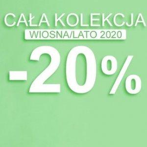 Cała kolekcja wiosna/lato w Smyku do -20%