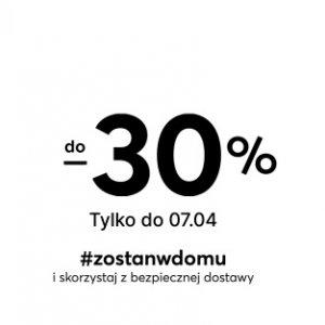 Stylowe zakupy w eobuwie.pl do -30% + darmowa dostawa