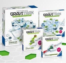 Zabawki GraviTrax w Smyku do -45%