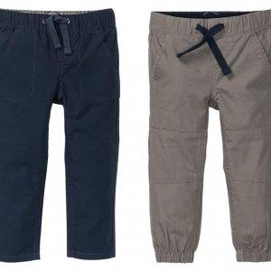 Hit cenowy - LUPILU® Spodnie chłopięce cargo