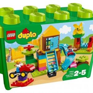 Hit cenowy - LEGO® DUPLO®Duży plac zabaw