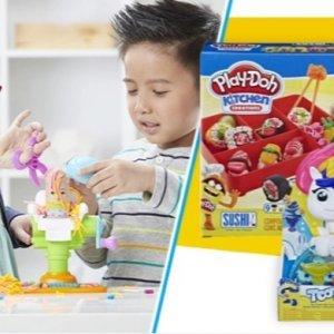 Zestawy Play-Doh w Empiku do -35%